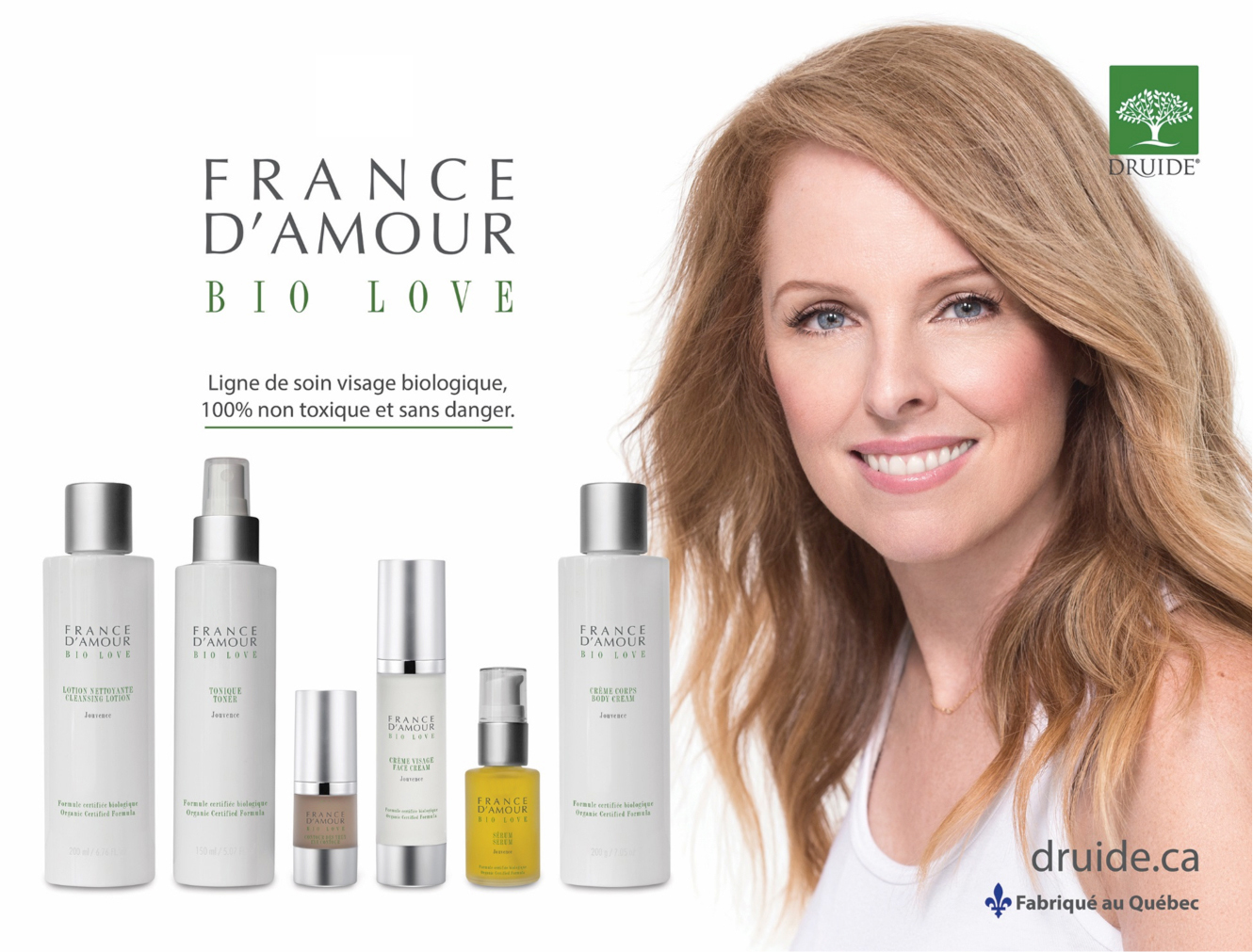 BIO LOVE - Products