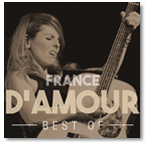 France D'Amour - Best Of